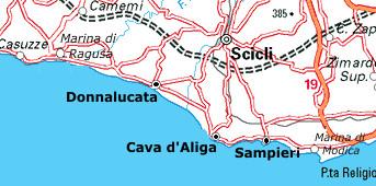 """Acate. Al via al Castello, il Quinto Workshop: """"La costa sciclitana""""."""