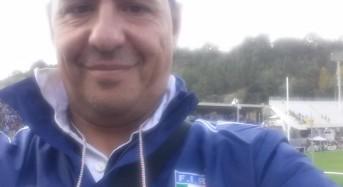 Esordio assoluto del Vittoria Rugby