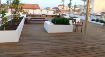 A Punta Secca arriva la terza casa di paglia in Sicilia