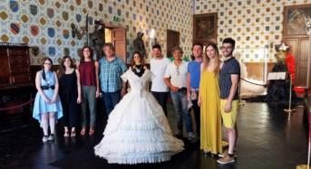 In viaggio con Tomasi di Lampedusa…al Castello di Donnafugata