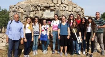 Ragusa, gli studenti del Liceo Classico alla scoperta dei luoghi della memoria
