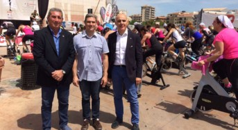 """Ragusa. CSEN: Da venerdì a domenica festa dello sport al centro commerciale """"Le Masserie"""""""