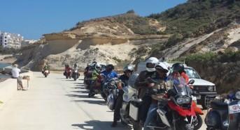 """Motociclismo. Quest'anno il motoraduno internazionale """"Monti Iblei"""" celebra la 32esima edizione, grosse novità per il mototour Pozzallo-Malta"""