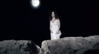 Domenica 2 luglio l'Anima di strega della cantautrice Vincenza Purgato si presenta ad Aversa