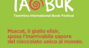 A Taormina prosegue fino al 28 giugno l'International Book Festival Taobuk: Anche oggi protagonista il Cioccolato di Modica