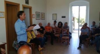 Ragusa. L'associazione Pericentro a confronto con i residenti di Poggio del Sole