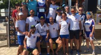 La prima gara di Triathlon della provincia di Ragusa
