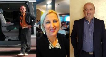Tre nomine al vertice nel settore trasporti a livello regionale per i dirigenti della CNA Ragusa