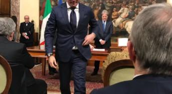 """Occupazione in ripresa, Cassano: """"Assurdo votare in anticipo"""""""