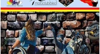 """Motoraduno """"Abbattiamo il muro della diversità"""": Marina di Ragusa il 2 Luglio"""