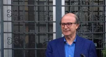 """Sebastiano Gurrieri eletto sindaco di Chiaramonte Gulfi: """"Amo profondamente la mia città. La cambieremo insieme alla mia squadra"""""""