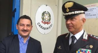 Marzamemi, riapre il posto fisso estivo dei carabinieri