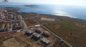 Sequestrato a Portopalo di Capo Passero un centro residenziale