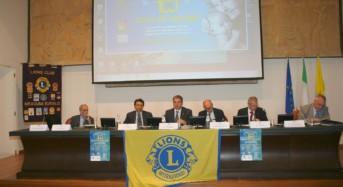 Lions Club Siracusa Eurialo, Regione ed ASP 8 insieme per la prevenzione sanitaria