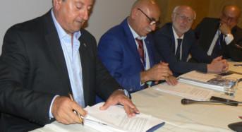 Internazionalizzazione delle imprese, la CNA di Ragusa e GRTU Malta Chamber Of Smes firmano protocollo per rafforzare la cooperazione