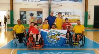"""Un convegno su disabilità ed integrazione. Lo sport unito a Chieti con """"Più cuore in campo"""""""