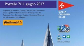 V edizione Veleggiata dei Cavalieri: Pozzallo-Malta