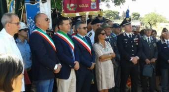 Ragusa, l'Associazione Lamba Doria ricorda i Caduti Italiani nella Battaglia di Sicilia (Guarda il video)