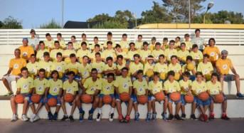 """Concluso con successo a Punta Braccetto il primo """"Olympia Day Camp"""""""