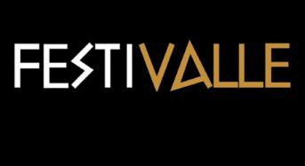 La Valle dei Templi di Agrigento accoglie il I° Festival di Musica e Arti digitali – FESTIVALLE, dal 6 al 4 agosto