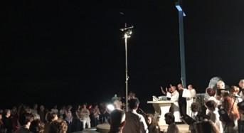 Festa della Madonna del Carmine, benedetta ieri sera La città di Ragusa