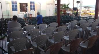 Dal 28 luglio torna al Circolo Velico Kaucana il teatro in spiaggia
