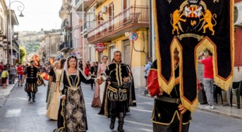 MeMuFest, per una sera Giarratana sarà catapultata nel Medioevo