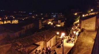 II edizione di Vicoli&Sapori: Percorsi enogastronomici fra i vicoli del quartiere Orologio