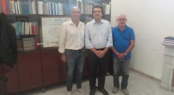 Prosegue la collaborazione tra AVIS e ANCI