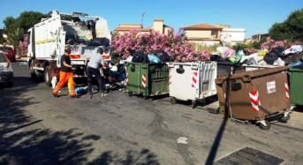 Acate. Emergenza rifiuti. Nota del sindaco Raffo al Commissario Straordinario della Srr di Ragusa.