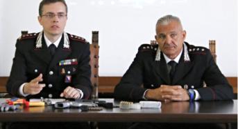 """Operazione """"Night Off"""". In due si danno alla fuga, i carabinieri ne catturano uno"""