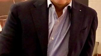 Il Dr. Raffaele Schembari nel tavolo tecnico regionale del FED