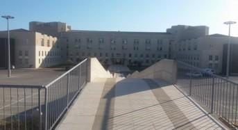 Il 23 ottobre Musumeci inaugurerà il nuovo ospedale di Ragusa
