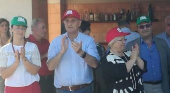 """Vice Presidente Lo Bello a Patti (Me): """"Subito aiuti ad imprese danneggiate da incendi"""