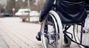 Italia disabilità = Responsabilità