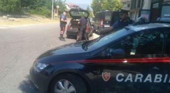 Petilia Policastro, attività di controllo del territorio. I Carabinieri denunciano 11 soggetti.