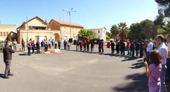 L'Associazione Lamba Doria ricorda i Caduti di Piano Stella e Santo Pietro