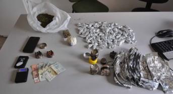 Un arresto per rapina del commissariato di Adrano: Guarda la foto