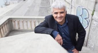 Pasquale Ruju, autore della Bonelli editore,fa tappa in Sicilia