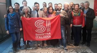 """Salvo Grasso (Sinistra Italiana): """"Fare fronte unico per il prossimo appuntamento elettorale regionale"""""""