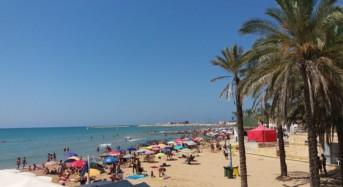 Marina di Ragusa, controlli sulle spiagge per ferragosto