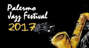 """Comune Palermo, avviso pubblico per l'organizzazione del """"PALERMO JAZZ FESTIVAL 2017"""""""