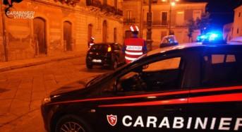 Scoglitti. Controllo del territorio: carabinieri arrestano un pregiudicato