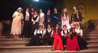 """""""Palchi DiVersi Estate al Castello"""" chiude con l'ennessimo successo di pubblico"""