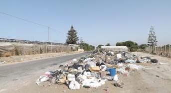 Acate, la città sommersa…dall'immondizia!!!!
