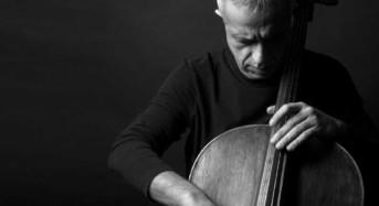 Scicli, il 5 agosto concerto del maestro Giovanni Sollima e dell'Arianna Art Ensemble