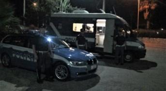 Ferragosto, s'intensificano i controlli di Polizia Stradale nel ragusano