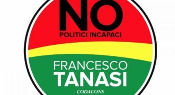 """Regionali Sicilia,  nascono i comitati """" NO POLITICI INCAPACI"""""""