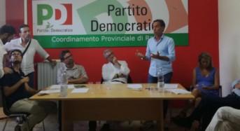 PD Ragusa, si riunisce il direttivo. Definita la nuova segreteria.