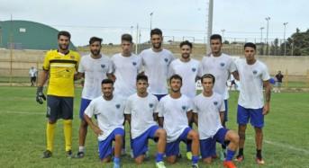 Coppa Italia, sarà a porte chiuse la gara tra Città di Ragusa e Caltagirone